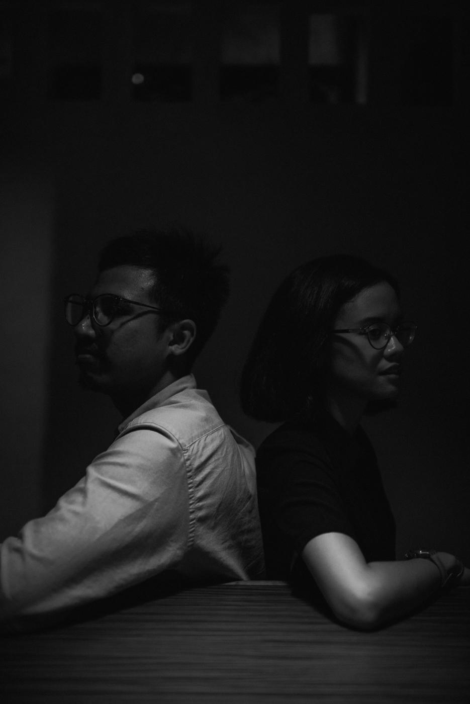 Citra And Radit Prewedding Teaser-35